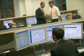 broker finanziario