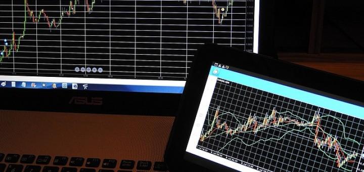 forex trading andamento